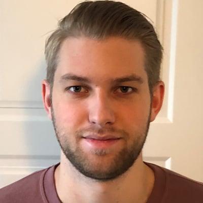 Abris Simon, web developer