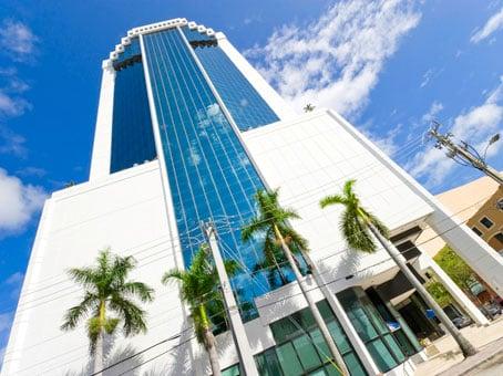 Infinityn office in Miami