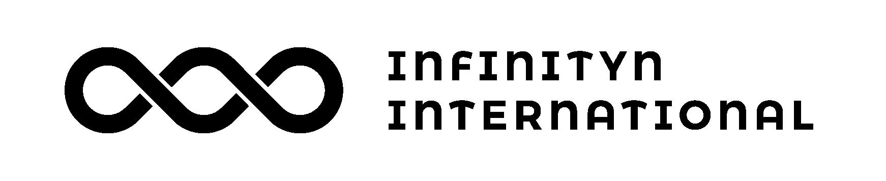 Infinityn international bk logo